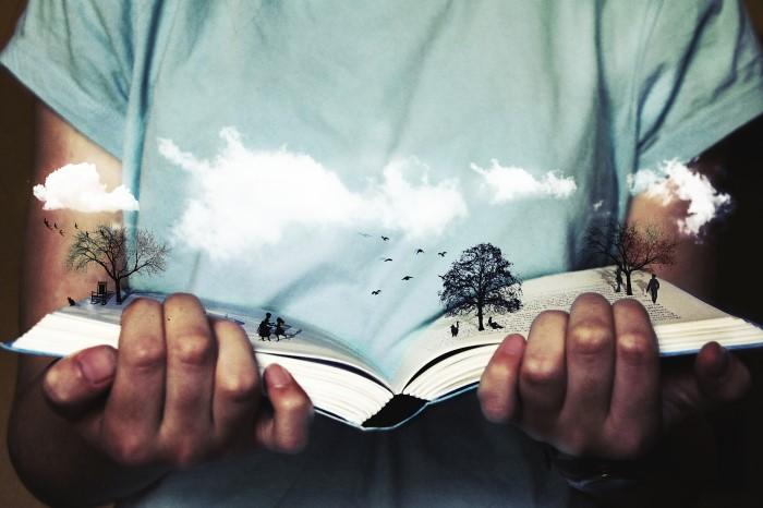 5 методов: как развить фантазию и воображение