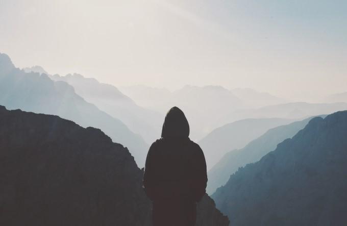 Как пережить трудности в жизни: 5 стадий