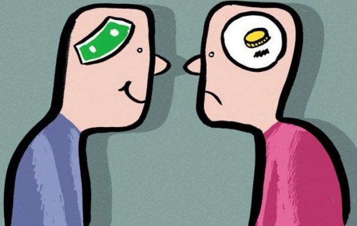 16 истин: как стать богатым