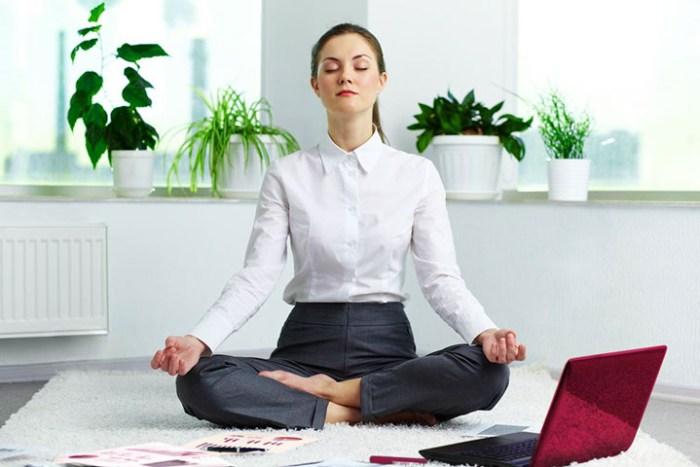 Как выработать стрессоустойчивость: 5 способов