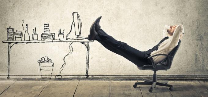 10 способов: как заставить себя работать, если нет сил и настроения