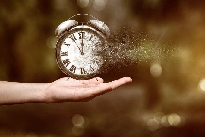 Как перестать тратить время впустую?