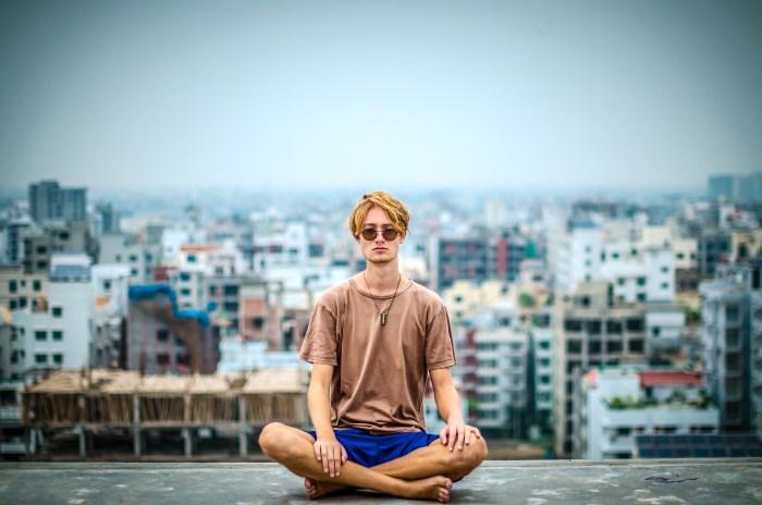 Как оставаться спокойной в любой ситуации