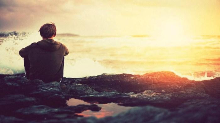 Как перестать любить человека