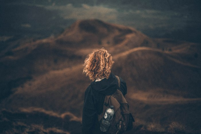 Как перестать жалеть о прошлом