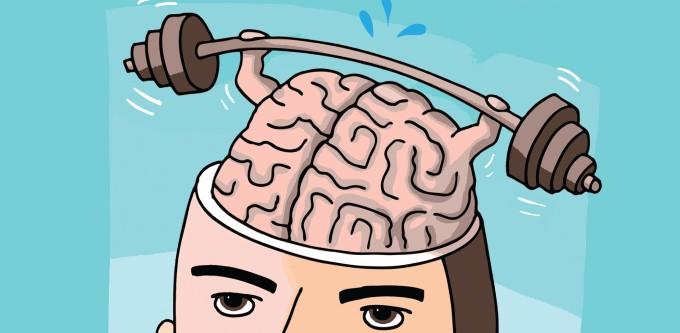 Упражнения для развития памяти