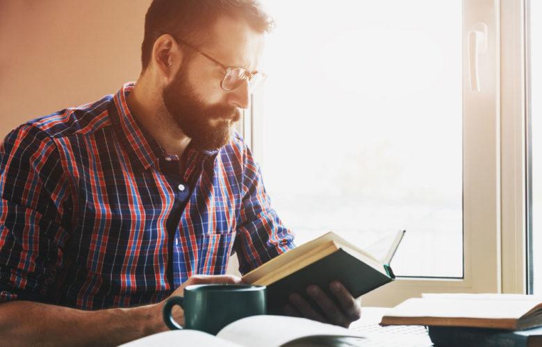 книги которые нужно прочитать до 30 лет