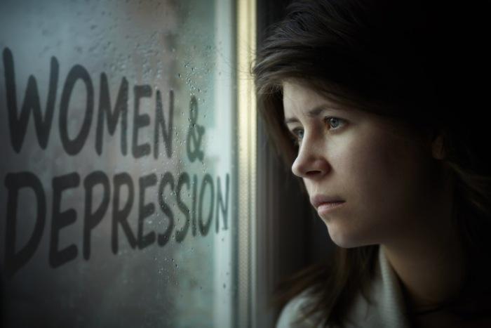 Симптомы депрессии у женщин и как из нее выйти