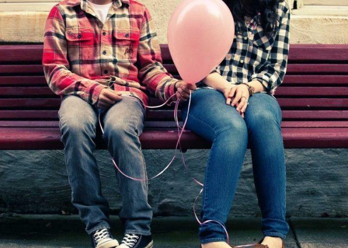Стадии отношений между мужчиной и женщиной