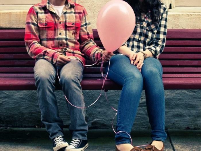 7 стадий отношений между мужчиной и женщиной