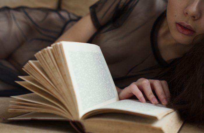 10 психологических романов, в которые ныряешь с головой