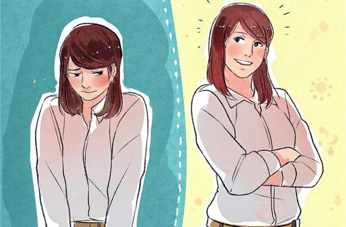 как перестать завидовать и сравнивать себя с другими