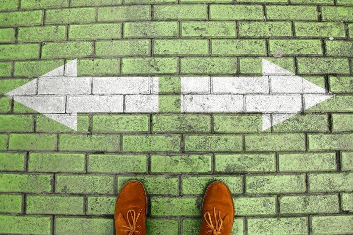 Как принимать правильные решения в сложных ситуациях