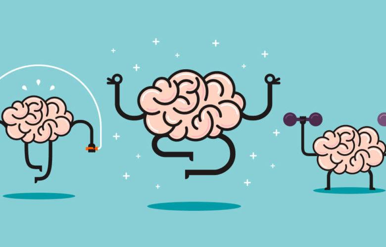 упражнния для развития памяти и внимания