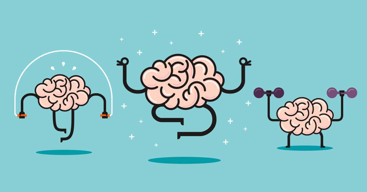 5 упражнений для развития внимания и концентрации