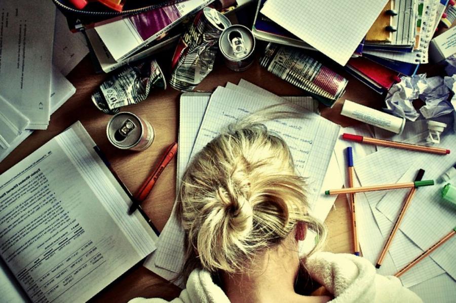 Ученые подтверждают: беспорядок в доме провоцирует тревожность