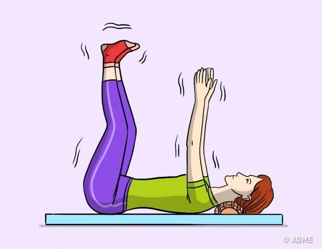6 японских правил для тех, кто хочет быть более сильным и здоровым