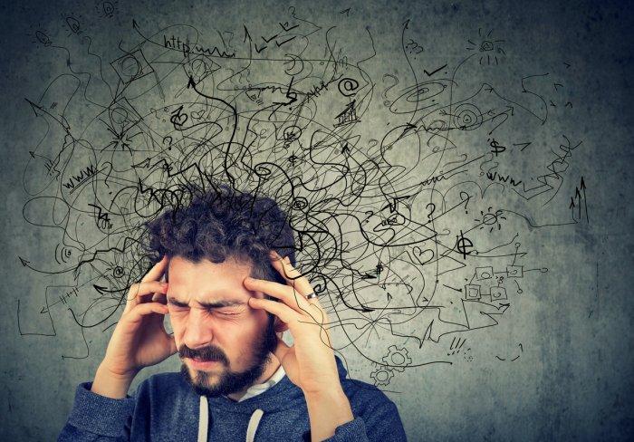 6 признаков чрезмерного напряжения, которые нельзя игнорировать