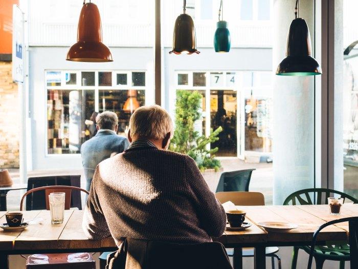 Почему людям старше 40 лет нельзя работать более трех дней в неделю