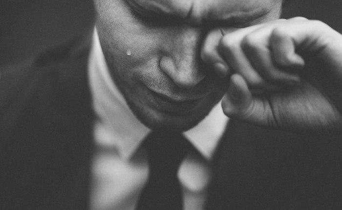 Как пережить развод с женой, если еще любишь
