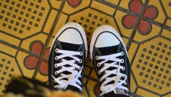 Что о вас может рассказать ваша обувь, согласно науке