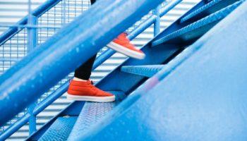 Чем быстрее вы ходите, тем больше пользы для здоровья в будущем