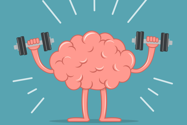 Вы действительно можете тренировать свой мозг, чтобы стать умнее