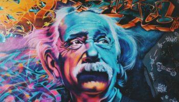 Эйнштейн был художником: как творчество работает на самом деле