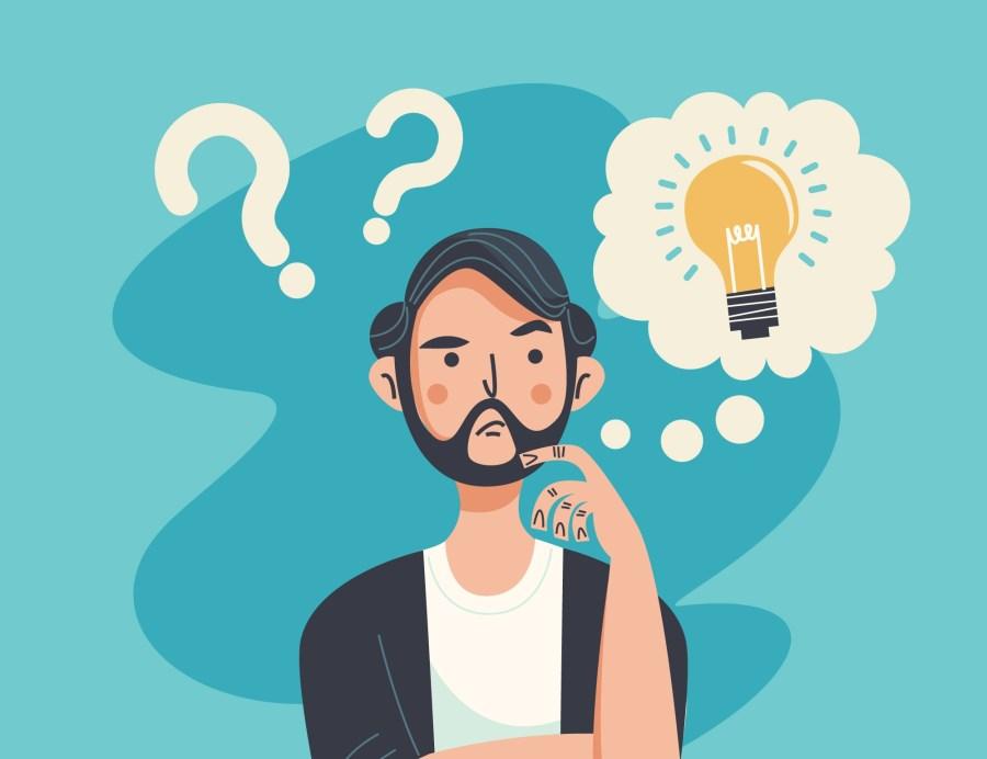 Активное мышление против пассивного: Как контролировать свою судьбу