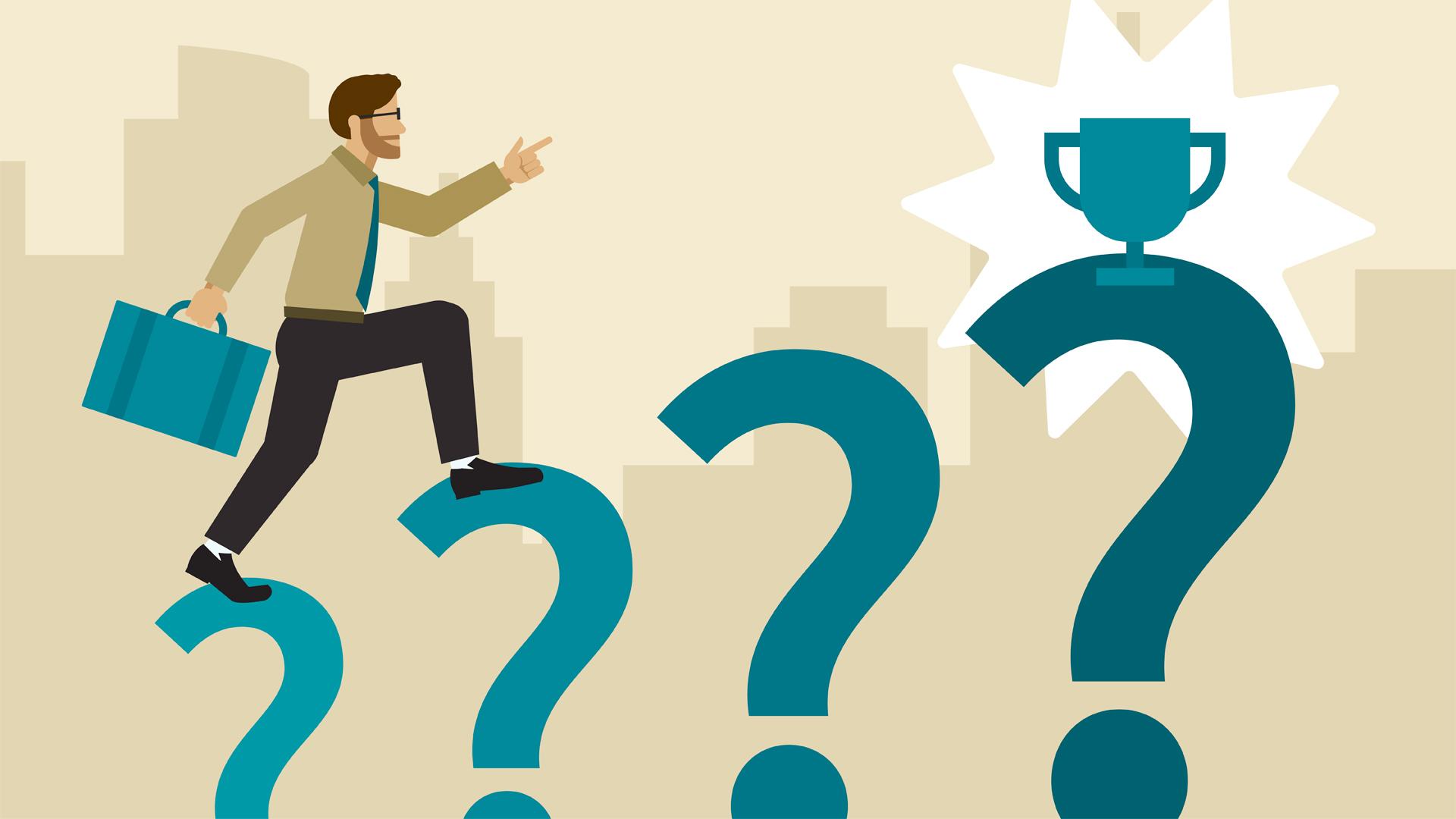 9 вопросов, которые стоит задать своему ближайшему окружению