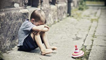 Удивительные преимущества тяжелого детства