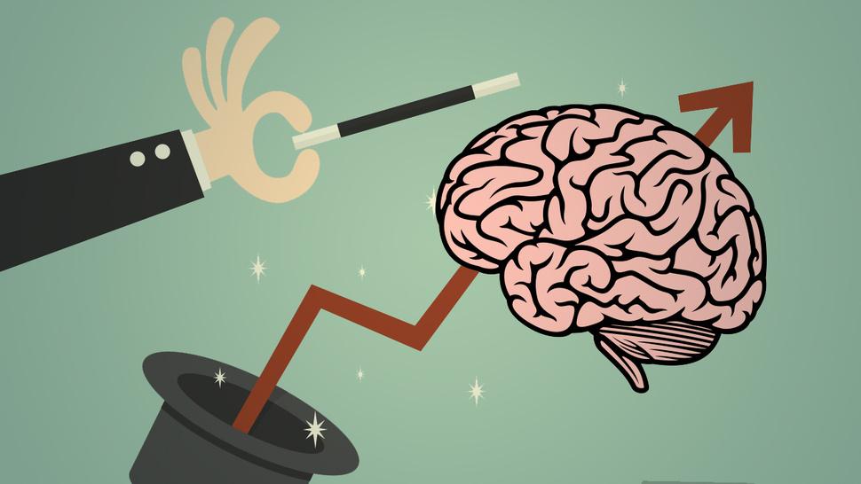 Как научить свой мозг мыслить иначе